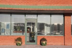 Cockeysville Dental Office