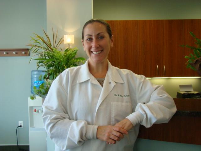 Hunt Valley Dentist