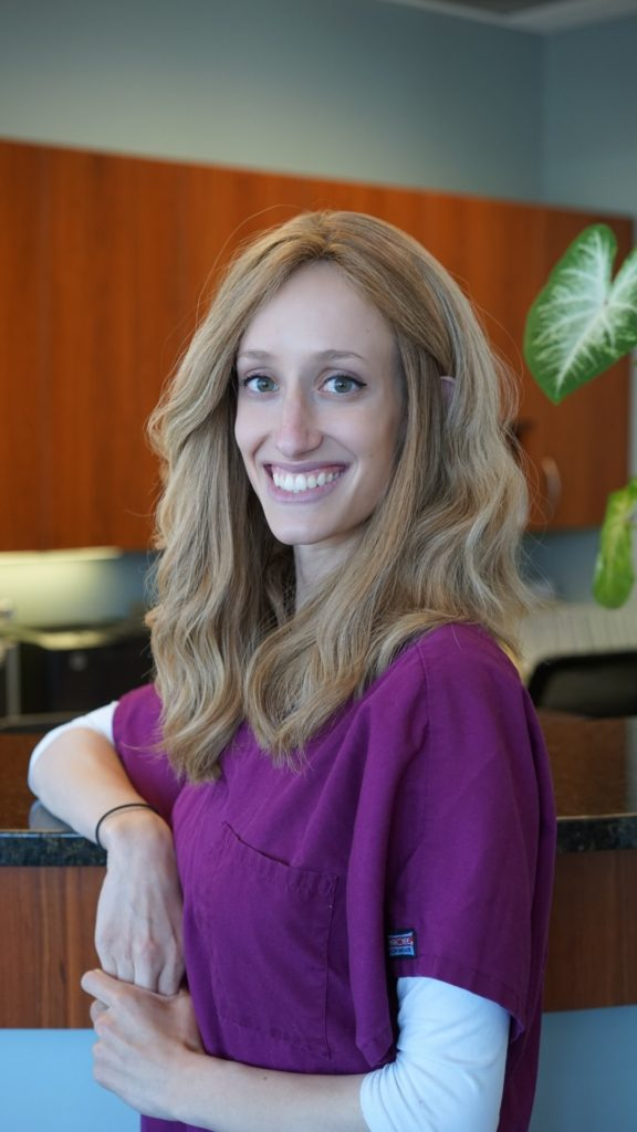 Naomi Dental Hygienist Cockeysville Maryland